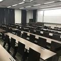 大学の講義中に学生がまさかの行動に…(写真はイメージ)