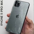 iPhone11シリーズの落下耐久テストを実施「Galaxy Note10」と比較
