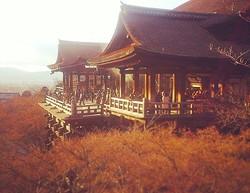 清水寺で新一と蘭が… (画像はイメージ)