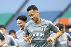 日本代表DF吉田麻也が自身の過去を振り返った【写真:河合拓】