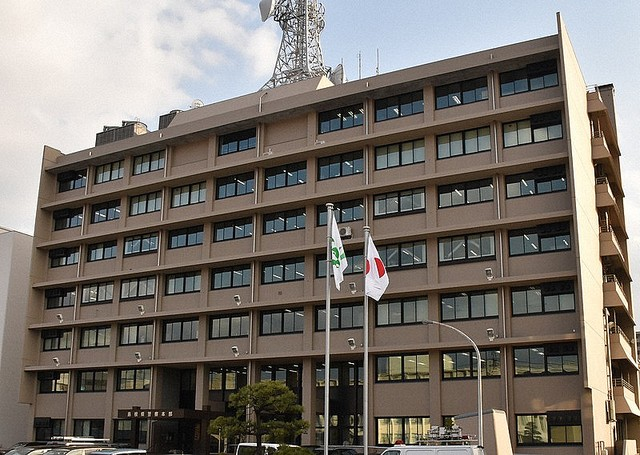 島根県警巡査長が知人少女と性行為疑い 書類送検し停職処分、依願退職