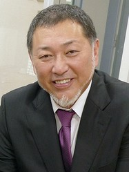 清原和博氏