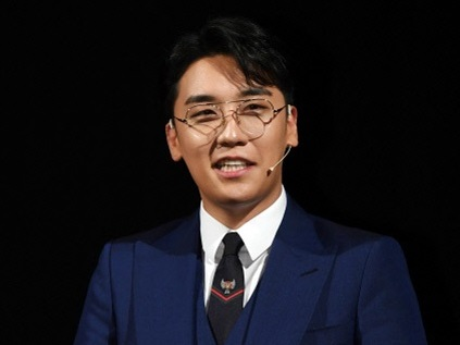 """[画像] BIGBANGのV.Iの""""軍入隊""""に非難が殺到!! 「兵役で捜査から逃れようとしている」"""