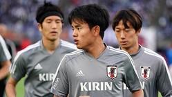日本代表を「ブラジル最強のクラブ」が絶賛!その理由は?