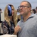 ジョナサン・アイブ デザイナー iphone11 pro max