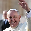 ローマ法王フランシスコ  - Franco Origlia / Getty Images