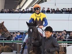 【AJCC】石橋脩「素晴らしい動きをしていた」シャケトラが1年振り出走で勝利!