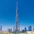 世界一高いビル「ブルジュ・ハリファ」 赤字でも建設された理由