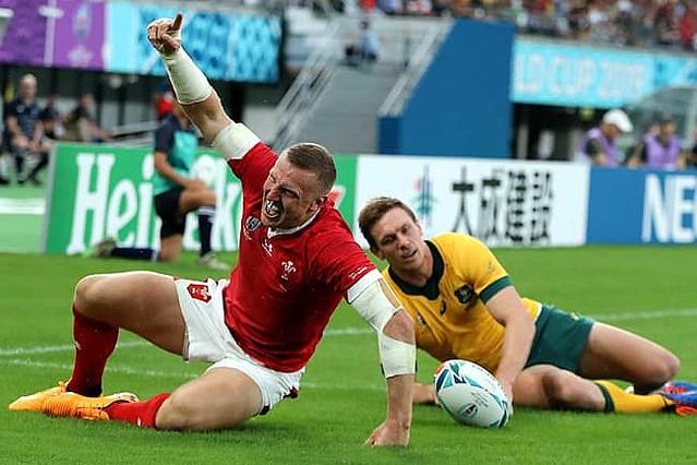 【ラグビーW杯】ウェールズ、日本がすっかりお気に入り 観光満喫「人々は究極的にフレンドリー」
