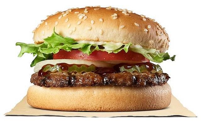 バーガー2個で500円!バーガーキングの人気企画、今年もやるよ〜。