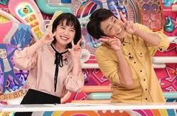 ホリケン、弘中綾香アナと愉快にピース!『ふれあい旅』第8弾は金沢&秩父へ