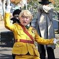 """""""埼玉愛""""伝わるディスりがさく裂"""