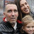 難病と戦った元オランダ代表DF、43歳で死去