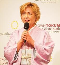 山口達也さんについての投稿を続けていた泰葉