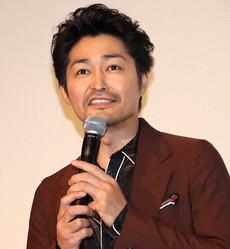 安田顕、北海道の父親からもらった言葉に感慨!