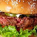 「マクドナルドは肉なしバーガーに注目している」 幹部の発言から明らかに
