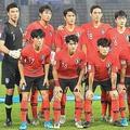 アジア予選で1位で突破した韓国。ロンドン五輪以来のメダル獲得を目指す。(C)Getty Images