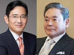 韓国一の大富豪、サムスン会長の死去で相続税はいくらに?過去最高額は必至か