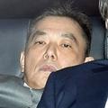 東京地裁に入る太田光(撮影・出月俊成)