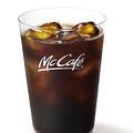 マクドナルドが朝限定でアイスコーヒーを無料提供 23〜27日まで