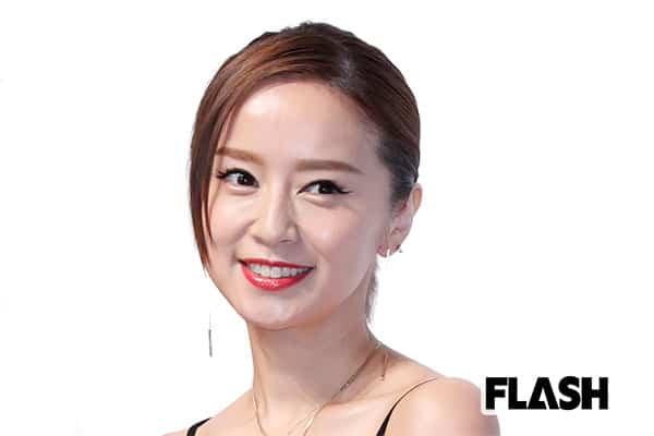 鈴木亜美、夫との出会いはシンガポールのバーでのナンパ「声が優しい」