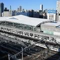 山手線の新駅「高輪ゲートウェイ」2020年3月14日に開業へ