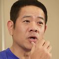 「キュアゴリラ」原西孝幸がNHK投票3位...