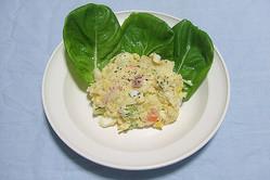 ポテサラは奥深い(Wikimedia Commonsより)