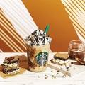 キャラメル スモア フラペチーノ(R)/画像提供:スターバックス コーヒー ジャパン