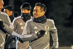 """長友佑都、""""背水の陣""""で3度目のアジア杯へ「活躍できなかったらもう呼ばれない」"""