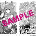 「ウマ娘 プリティーダービー Season 2」の原画集&キャスト寄せ書き本が発売決定!