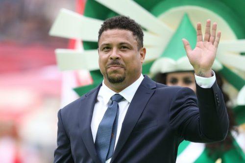 元ブラジル代表ロナウド氏、お気に入りの5選手を明かす「1位はもちろん…」