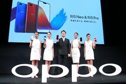 アジア1位、世界4位のスマホメーカーOPPO(オッポ)の本気! おサイフ+防水を半年で実現した新製品