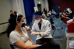米J&J研究員、コロナワクチン設計と血栓の関連説を否定