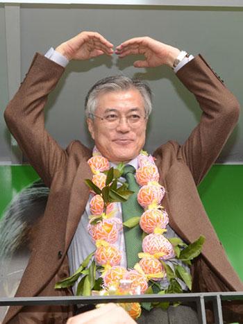 [画像] シャインマスカット、フジ…韓国の「日本産農作物」パクリ栽培、輸出妨害の目に余る実情