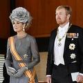 国民に移動自粛を求めるなか別荘へ オランダ国王が批判を受け帰国
