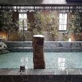 「天然温泉 豊穣の湯 ドーミーイン池袋」の大浴場