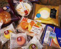 ロールケーキ VS チーズタルト、どっちがマシ?ダイエット中のコンビニスイーツの選び方