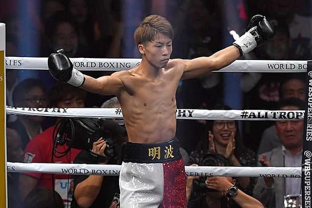 [画像] 井上尚弥はヘビー級王者超え!? 最強パンチャー1位に英抜擢「正当に評価されるべき」