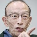 桂歌丸(写真:毎日新聞社/アフロ)