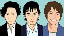稲垣さん、草なぎさん、香取さん「72時間ホンネテレビ」