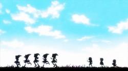 映画『魔女見習いをさがして』(11月13日より公開中)本編冒頭6分がノーカットで解禁(C)東映・東映アニメーション