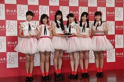 "NGT48 活動再開ステージの陰で拡散されていた""不穏な情報"""
