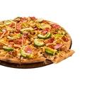 ドミノ・ピザ 暑いほどお得に