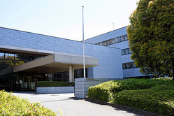 国立感染症研究所=東京都新宿区