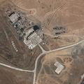 インドと中国の間にあるコンカ峠に設置された中国人民解放軍の駐屯地の衛星写真。米人工衛星企業マクサー提供(2020年5月22日撮影)。(c)SATELLITE IMAGE ©2020 MAXAR TECHNOLOGIES / AFP