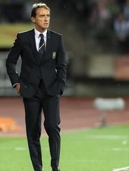 ロベルト・マンチーニ監督はホーム戦での応援を呼び掛ける