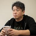 ほとんどパソコンを使わない堀江貴文氏 「スマホでも同じ仕事ができる」