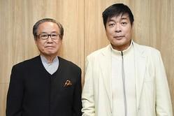 「クイズ」王東順×五味一男(前編) 『なるほど』『ショーバイ』誕生秘話