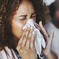 米で風邪の「完全予防法」発見か